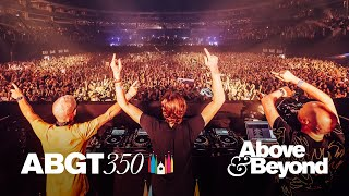 Above & Beyond: Group Therapy 350 live from O2 Arena, Prague (Official 4K Set) #ABGT350
