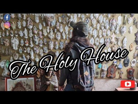 Urbex Abandoned Holy House Belgium verlaten huis belgie verlassenes Haus 2021 Religious lost place