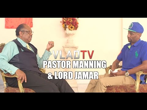 Pastor Manning to Lord Jamar: Some Blacks Support White Ideology