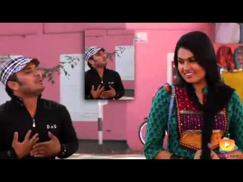 Poovalan - Malayalam Album Song