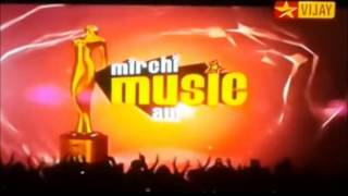 Mirchi Music Awards 2013 - Listeners Choice Song of the Year - Soi Soi from Kumki.