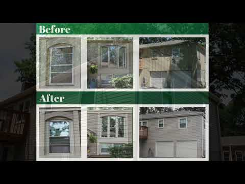 Siding, Windows and Gutters - Independence, MO