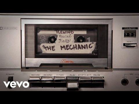 Rascal Flatts - The Mechanic (Audio Version)