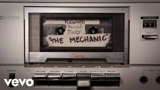 Rascal Flatts The Mechanic (Audio Version)