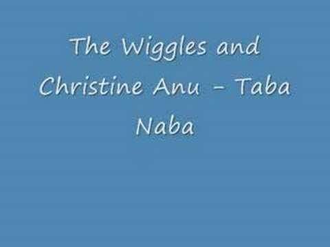 The Wiggles and Christine Anu - Taba Naba