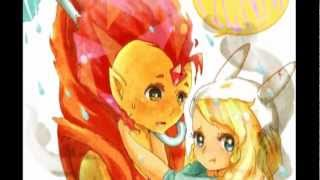 *Flame Prince x Fionna* ~ What Do You Want From Me?