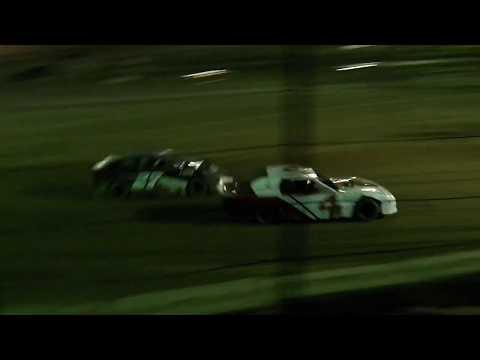 Rattlesnake Raceway 8/25/18 Mod Mini Heat 1