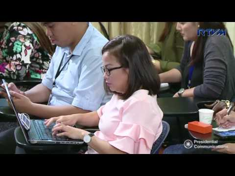 Mindanao Hour 8/7/2017