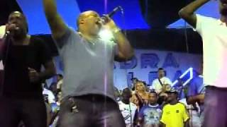 Caprichosos de Pilares 2012 - Samba da parceria de Waguinho