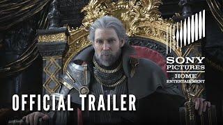 KINGSGLAIVE FINAL FANTASY XV- Official Trailer