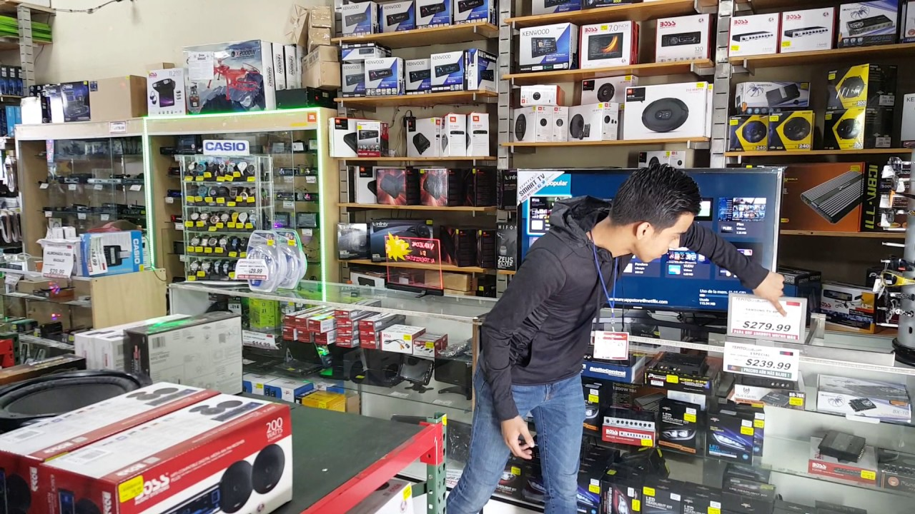 Tepito Electronics Otay The Best Electronics 2017 # Muebles Tepito San Ysidro