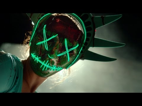 'The Purge: Election Year' Trailer