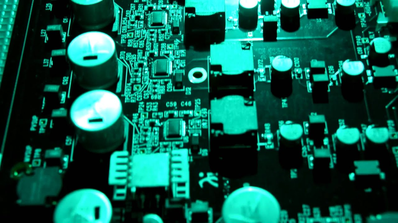 PCB Assembly, Electronic Contract Manufacturing & Testing