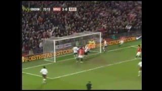 Nani vs. Arsenal - 16.02.2008 - Download