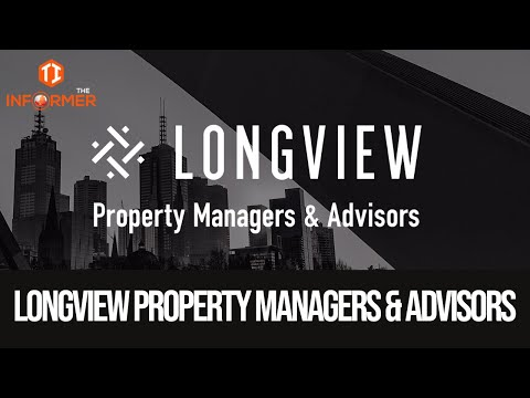 Longview in Property with Evan Thornley