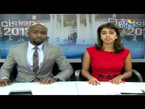NTV Tonight August 17, 2017