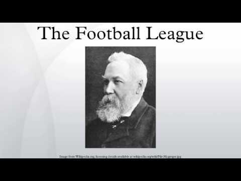The Football League