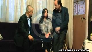SIRLAR - CİN ÇIKARMA - 31. SEANS KIZ İLE KONUŞMA SAAT-20.00 - TR1 TV