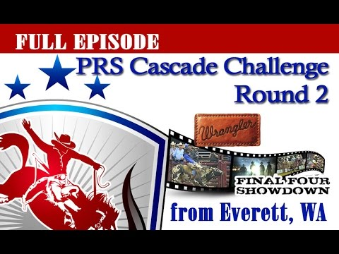 PRS Cascade Challenge -  Wrangler FF Round