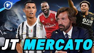 La Juventus chamboule tout | Journal du Mercato