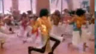 マイケルジャクソンがてってってーを歌ってみたよ thumbnail