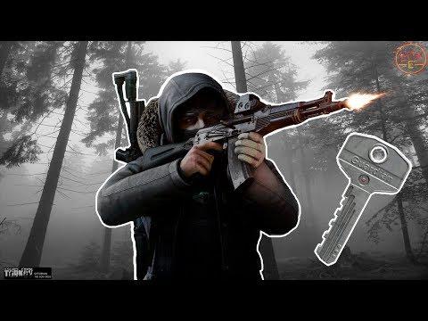 Wiping Shturman & Unlocking His Stash! - Killing Guide In Description!  Escape From Tarkov