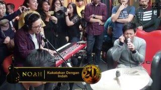 Download Mp3 Noah - Kukatakan Dengan Indah