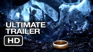 The Lord of the Rings Ultimate Hobbit Adventure Trailer 2012