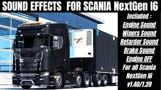 "[""#EuroTruckSimulator2"", ""#AmericanTruckSimulator"", ""#BEAST RACING ats"", ""ets2 sound mod by Kriechbaum"", ""ets2 sound engine mod"", ""ets2 update sound"", ""ets2 1.40"", ""ets2 new sound effect for scania"", ""scania"", ""ets2 trucks"", ""ets2 top mods decemper"", ""THE BEST CHROME TRAILER DRO VILKINS"", ""New G7 1800 DD Volvo + Tons Skins"", ""Custom KENWORTH K200 V14 HCC EDIT"", ""ATS Mods"", ""ets2 mods"", ""ets2 german"", ""ets2 spanish"", ""ets2 russian"", ""THE KING OF L.A. Kenworth W900 SIMULACION"", ""DETROIT DIESEL 60 SERIES ENGINE"", ""simulator""]"