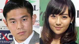 結婚を前提に真剣交際している井岡一翔と歌手の谷村奈南 谷村奈南 動画 7