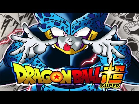 Cell Jr S Confirmed Jump Victory Carnival Dragon Ball Super