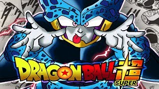 CELL JR'S CONFIRMED!! JUMP VICTORY CARNIVAL DRAGON BALL SUPER CHAPTER