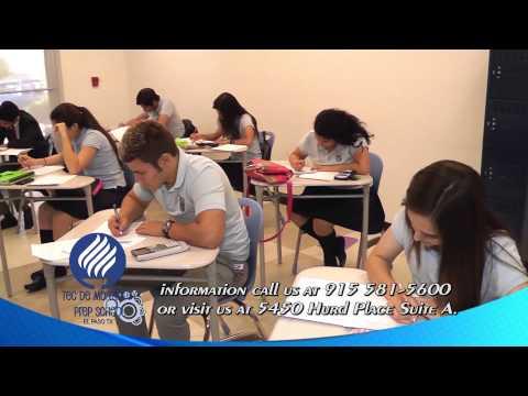 TEC MONTERREY PREP SCHOOL EL PASO TX