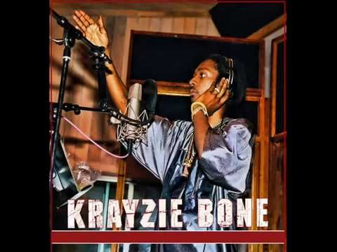 Krayzie Bone - Cant Hustle 4 ever (solo edit)