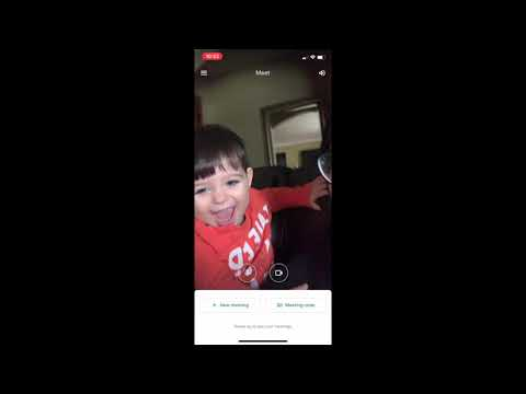 Google: How to Use Google Meet from YouTube · Duration:  5 minutes 56 seconds