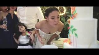 Hannah Pangilinan's 18th Birthday Highlights Video by Nice Print Photography