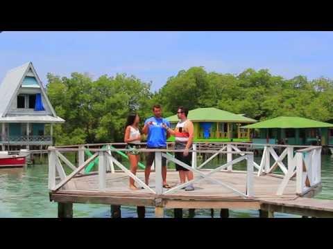 El Trip - Panama, Colon y Bocas del Toro