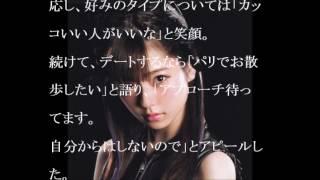 2016年12月26日に卒業公演を行ったAKB48の島崎遥香。 卒業公演後の...