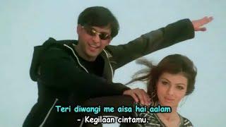 Video O Sajan O Sajan Le Gaya Tu Mera Man - Taarzan The Wonder Car  (2004) - Subtitle Indonesia download MP3, 3GP, MP4, WEBM, AVI, FLV September 2019