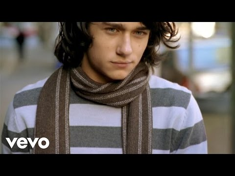 Teddy Geiger - For You I Will (Confidence) (PG Video Version)