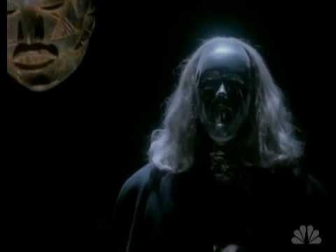 MANTIS  Season 1 Episode 14 Faces in the Mask