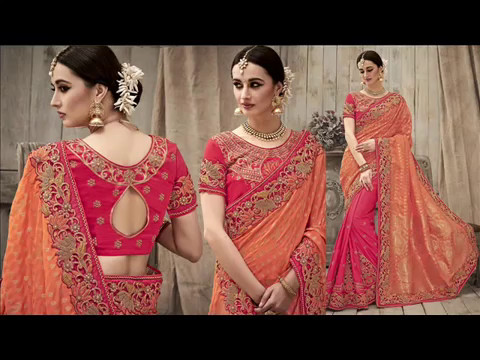 image of Wedding Sarees youtube video 3