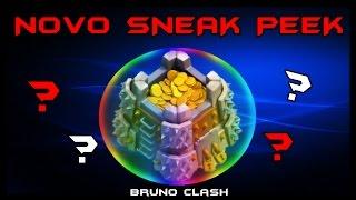 EXTRA - PARA RAIOS no Próximo SNEAK PEEK ? - EXCLUSIVIDADE - Clash of Clans - Bruno Clash