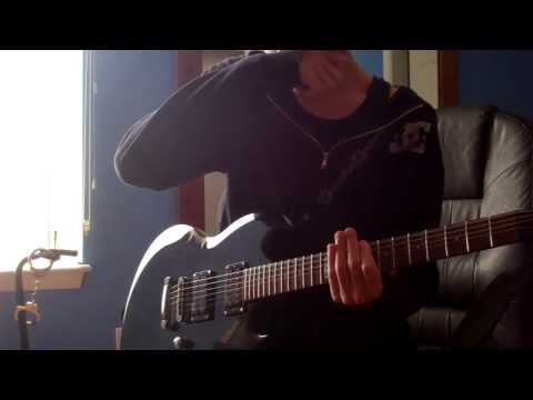 Demon Hunter-Lead Us Home cover