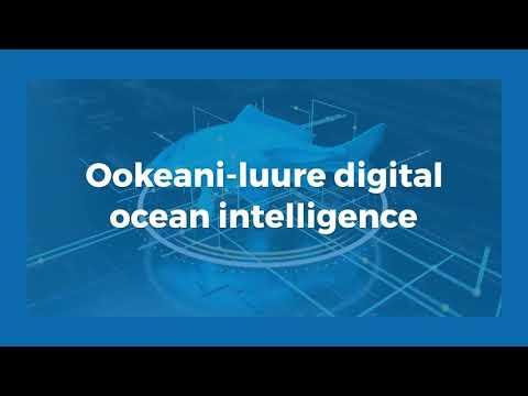 Ookeani-luure digital ocean intelligence