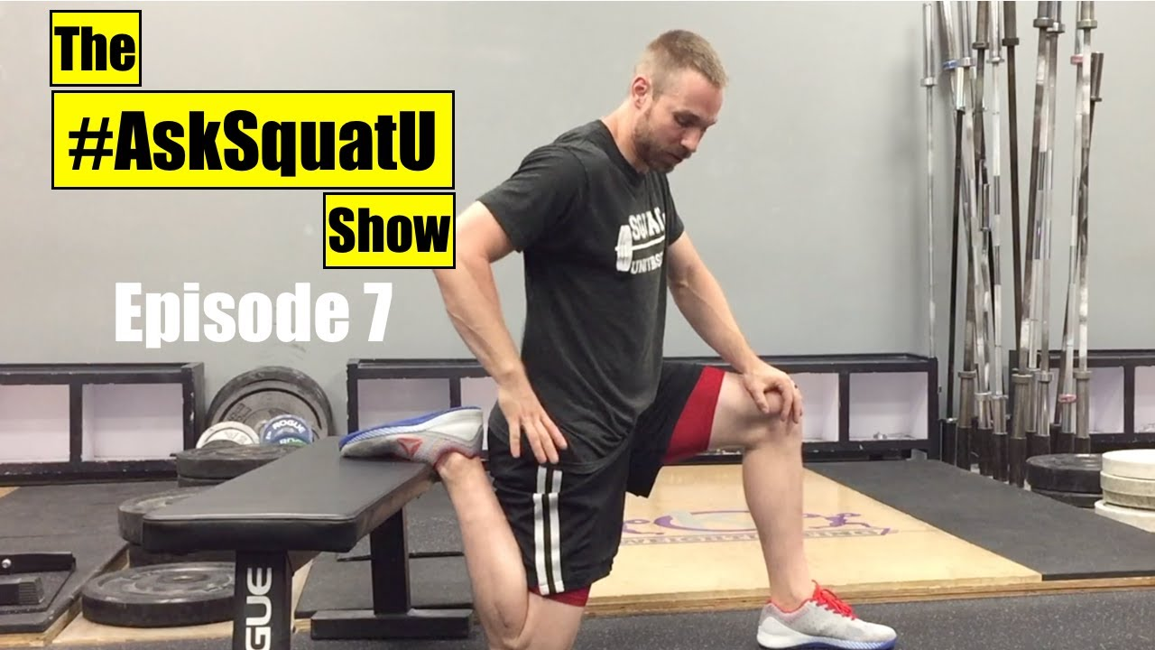 Methods for eliminating crunch in the knees 78