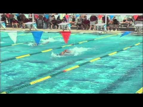 Skyline High School Swim 2011