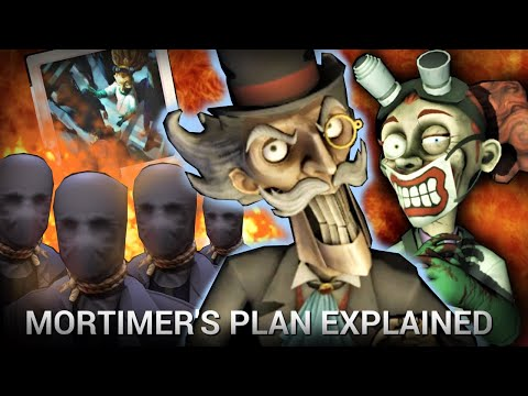 Why Were the Puppets Evil & What Was Their Plan? (Hello Puppets Theory) |