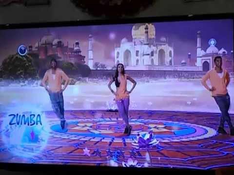 Zumba Fitness World Party  - Indian Moonshine