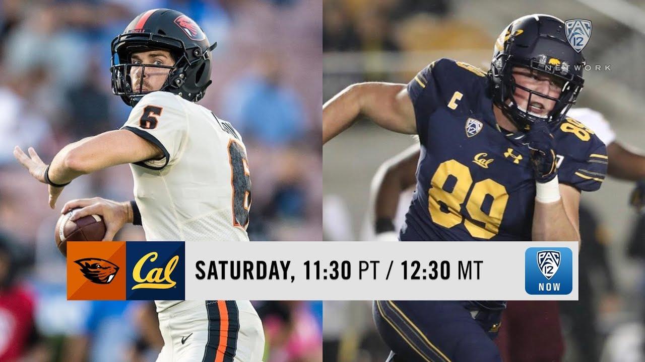 Oregon State vs. Oregon FREE LIVE STREAM (11/30/19) | Watch ...